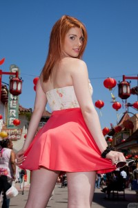 Lilith Lust China Girl 1