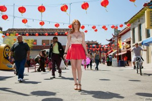 Lilith Lust China Girl 2