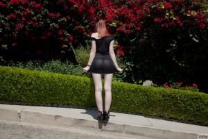 Haley Gladwell Paliscades Punk 6
