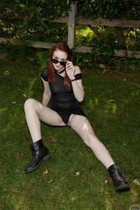 Haley Gladwell Paliscades Punk 2