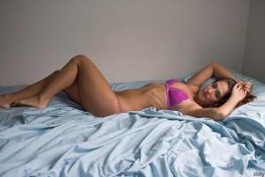 Eva Lovia Wakey Wakey 9