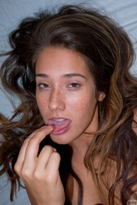 Eva Lovia Wakey Wakey 5