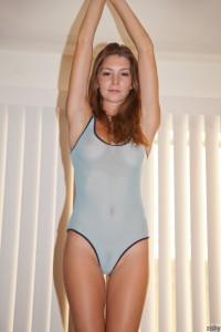 Amber Sym Helium Suit 6