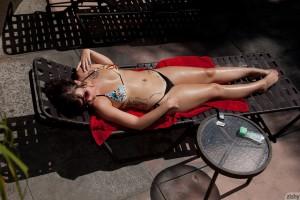Hannah Kinney Polite Pool  10
