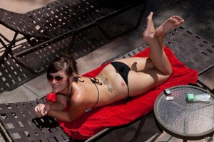 Hannah Kinney Polite Pool  11