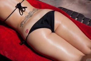Hannah Kinney Polite Pool  1