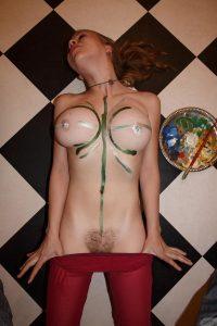 Hilary Craig Cowgirl Bepop II 7