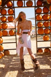 Kenna James Pumpkin Patch 6